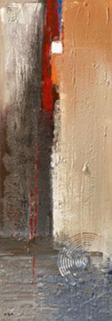 Vertical II Kunstdruck Foster Aaron