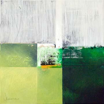 Composizione verde I Cusumano Francesco