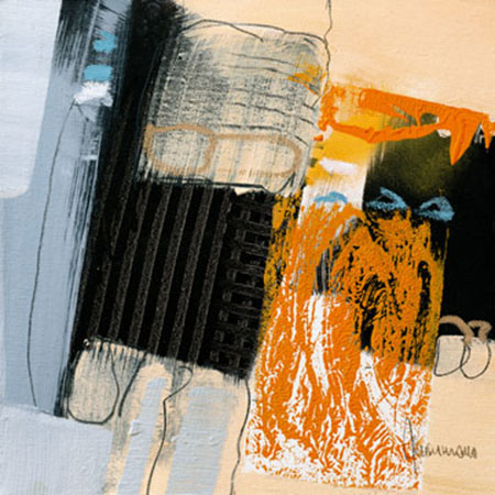 Movimenti I Kunstdruck Cusumano Francesco