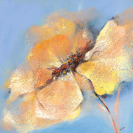 Bright Anemone I Filatov Elena