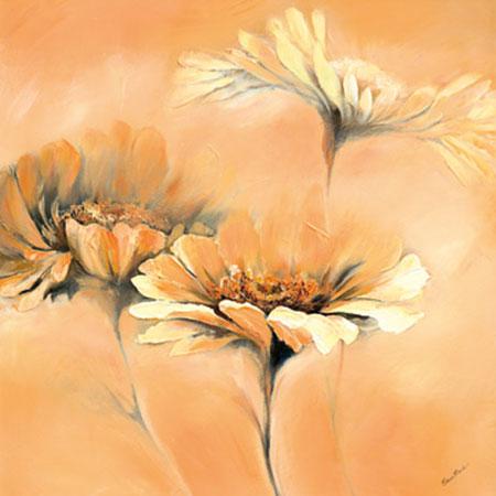 Apricot Summer II Filatov Elena
