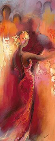 Tanzabend I Filatov Elena