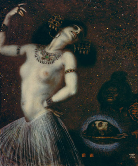 Keramik-Balletteusen Schmalzl Franziska