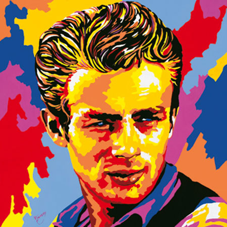 James Dean Gorsky Vladimir
