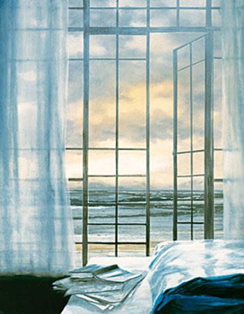 Atlantisches Zimmer von Gierke Henning