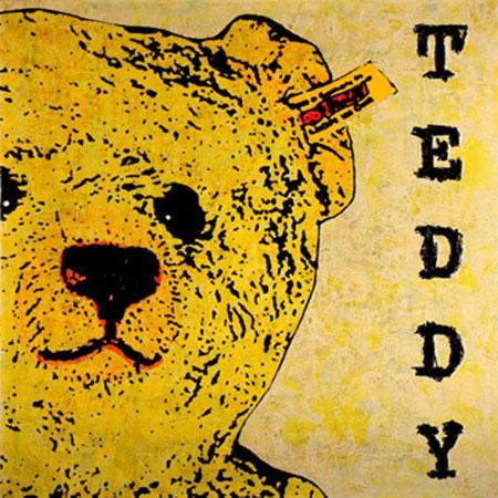 Great Teddybär No.1 Schulz Ingo