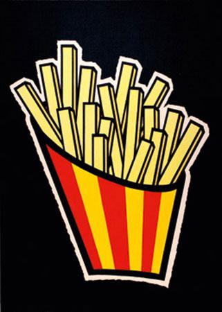 Black Fries Schulz Ingo
