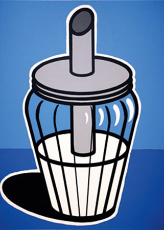 Sugar Sprinkler Blue Schulz Ingo