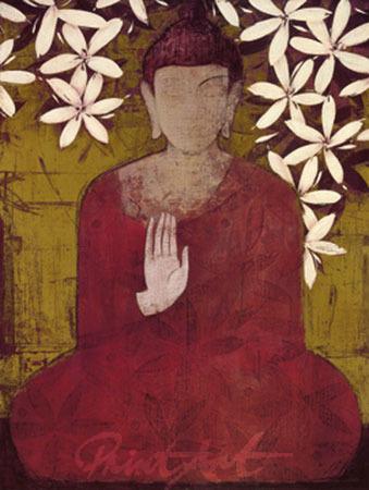 Enlightenment Kunstdruck Ivo