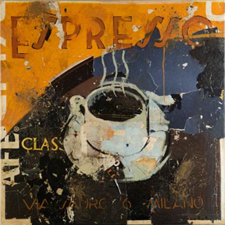 Espresso Prat Pons Jordi