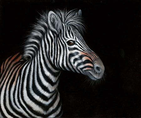 Zebra II Plath Jutta