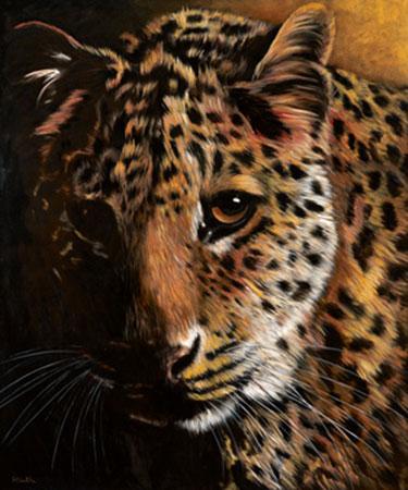 Leopard Plath Jutta