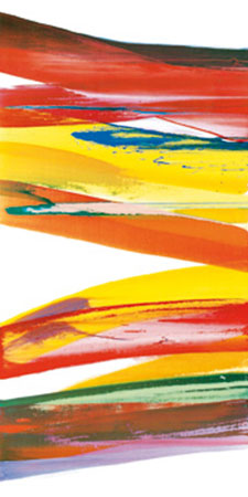 Si apra il sipario Kunstdruck Luppis Franco