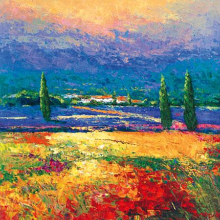 Provence II Madjid