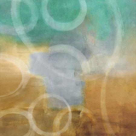 Ethereal II Kunstdruck Nelson Brent