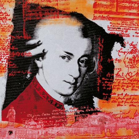 Mozart Walberg Oke