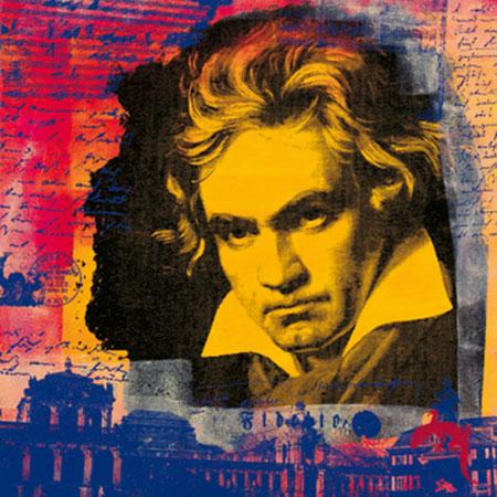 Beethoven II Walberg Oke