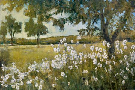 Summer Bloom Kunstdruck Patrick