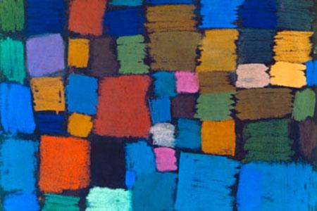 Blühen Klee Paul