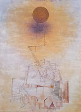 Grenzen des Verstandes Klee Paul