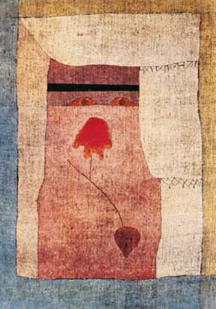 Arab Song Klee Paul