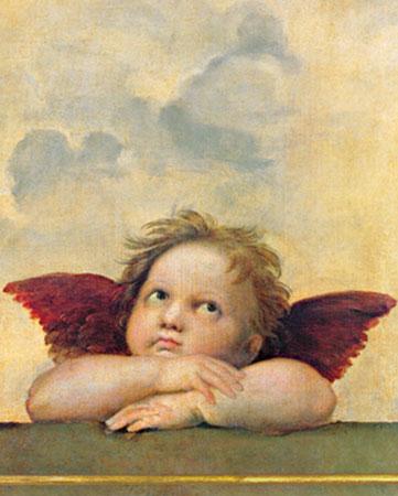 Angelo II Kunstdruck Bohnenkamp Ralf