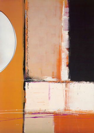 Formas I Kunstdruck Art 07
