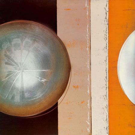 Formas Circulares II Kunstdruck Art 07