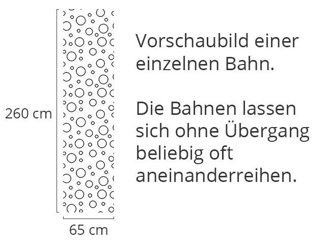 Designtapete Kreisverkehr