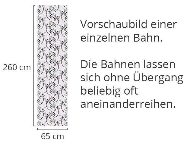 Designtapete Zweiglein