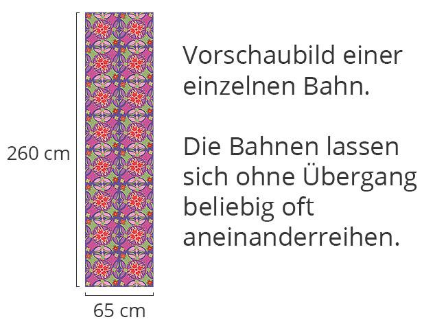 Designtapete Schlossgarten Von Nimh