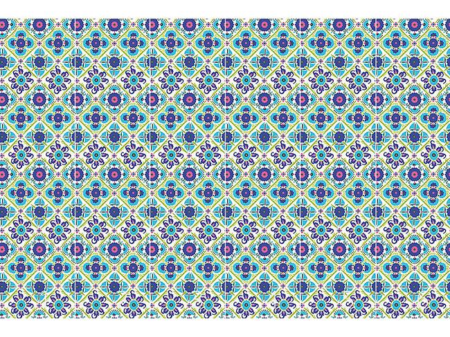 Designtapete Bukhara Traum