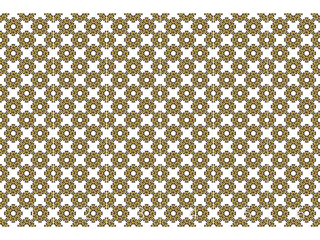 Designtapete Sternenkreuzer