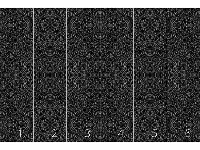 Designtapete Abstrakte Oberfläche