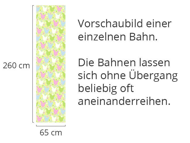 Designtapete Eierlauf In Henndorf