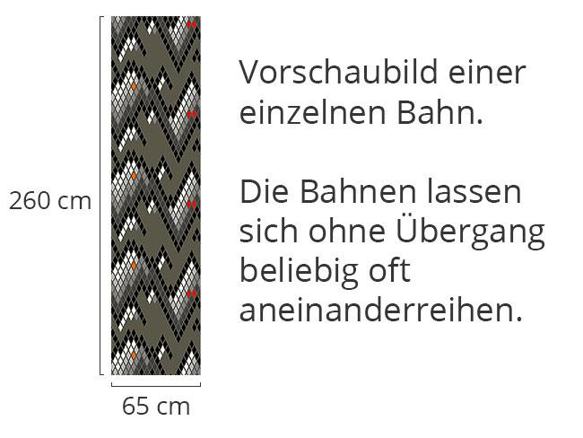 Designtapete Hochgebirge Von Karos
