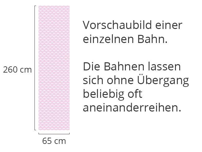 Designtapete Dornröschens Baby