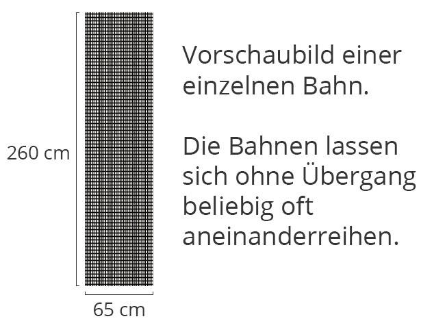 Designtapete Wolkenkratzer