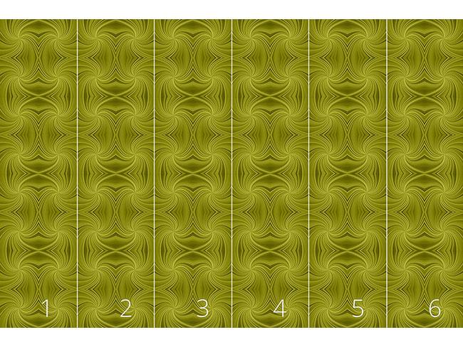 Designtapete Baden In Olivenöl