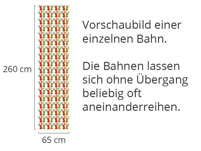 Designtapete Hirsch Gespräche