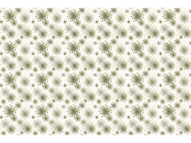 Designtapete Wiesenblumen Traum