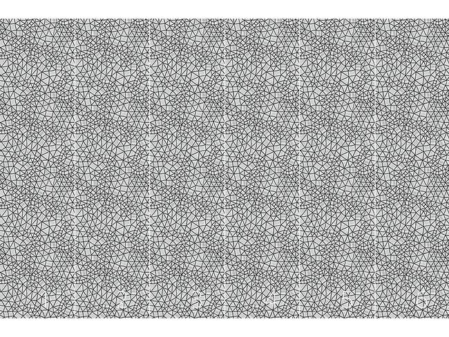 Designtapete Zell Struktur