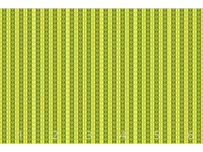 Designtapete Streifzug Im Olivenhain