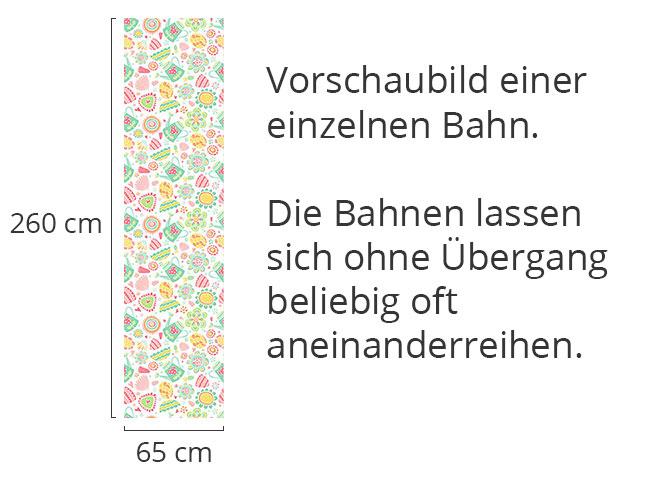 Designtapete Gärtner Gesellschaft