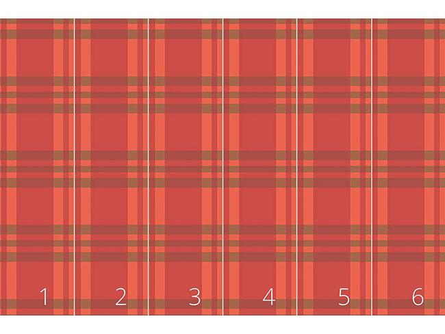 Designtapete Aberdeen
