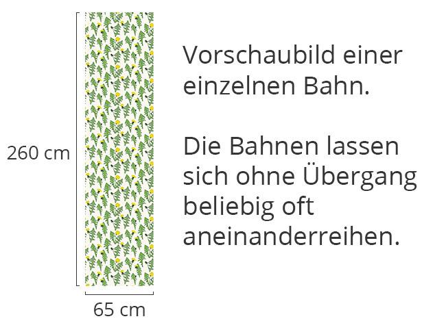Designtapete Löwenzahn Blume