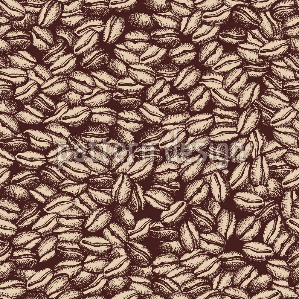 Designtapete Klassischer Kaffee