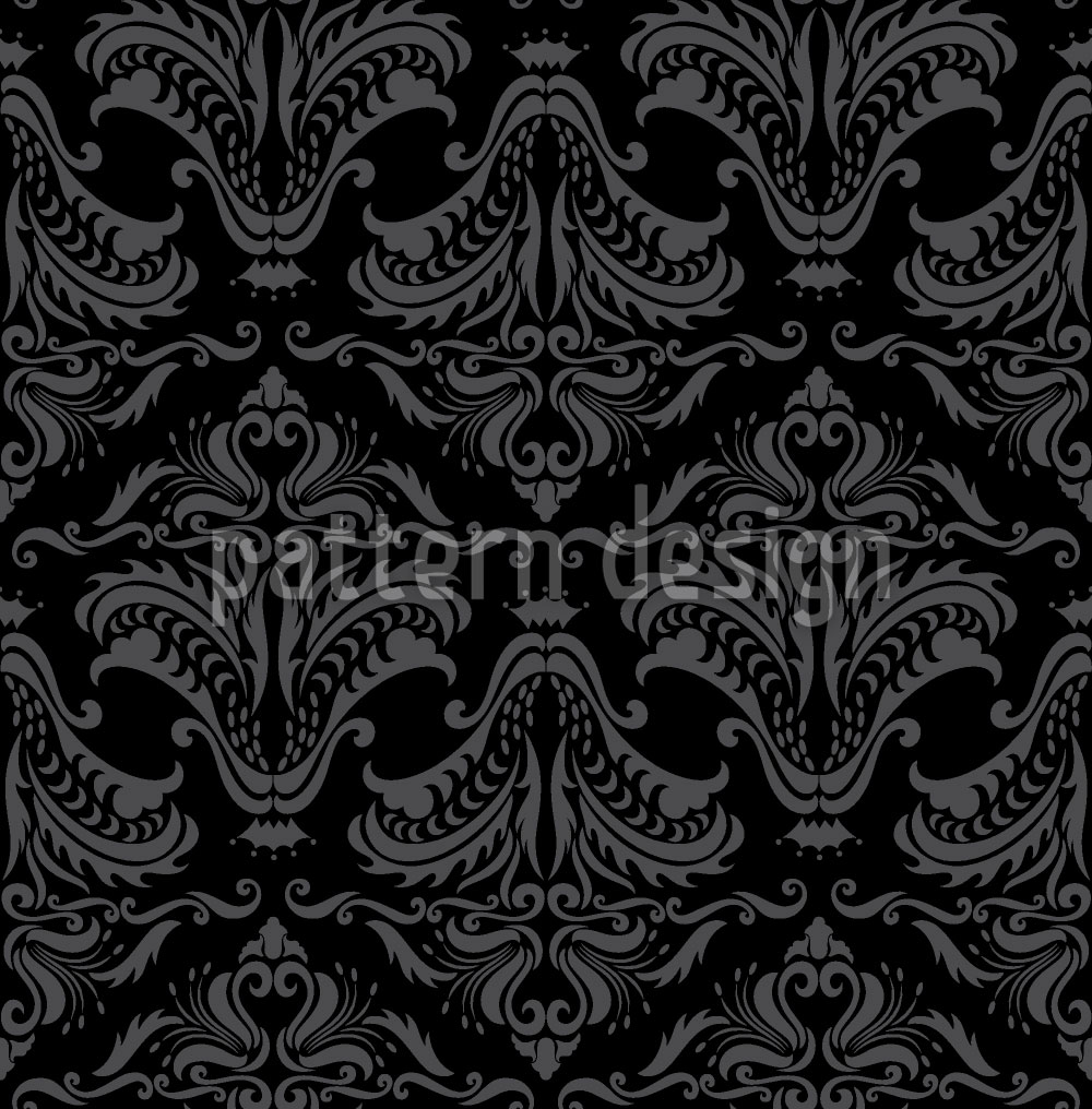 Designtapete Opulenz Gotik