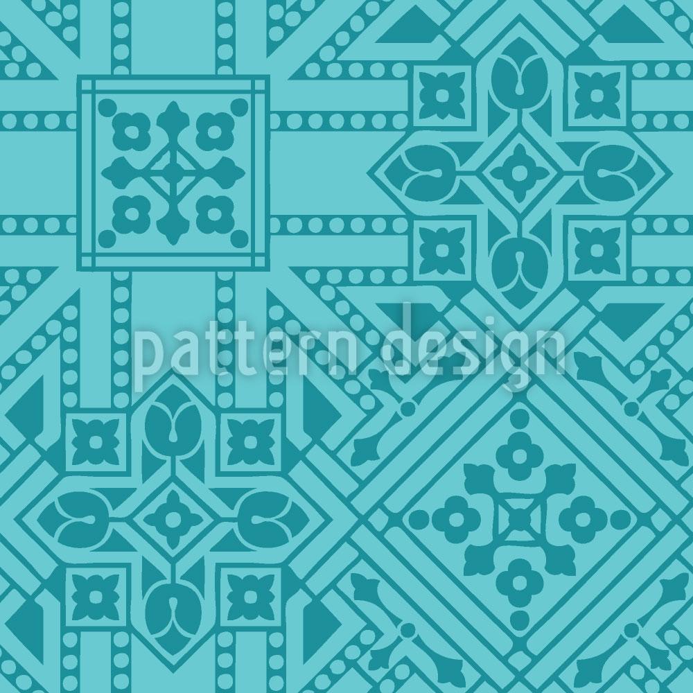 Designtapete Persepolis Traum