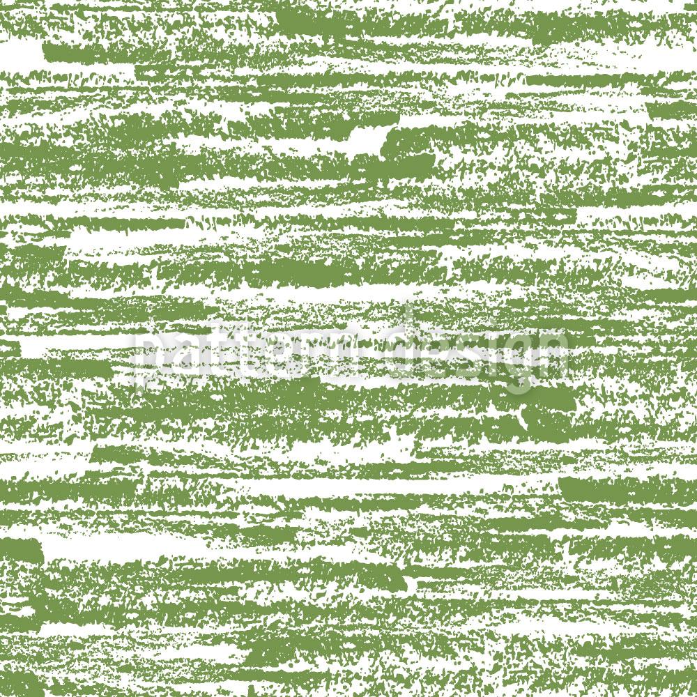 Designtapete Graphit Grün